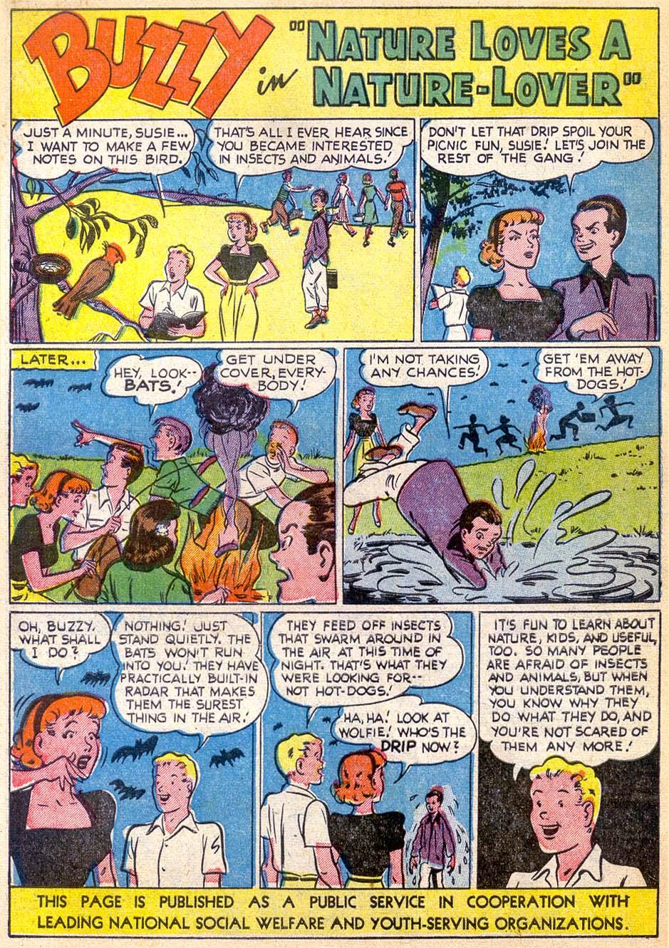 Detective Comics (1937) 165 Page 48