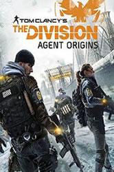 Tom Clancys the Division Agent Origins – Legendado