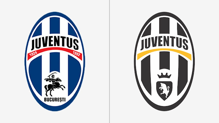 Juventus Forces Romanian Club To Change Name And Logo Footy Headlines