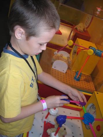 المركز القومي لثقافة الطفل يستعد لإطلاق مسابقتين للأطفال المخترعين أكتوبر الحالي