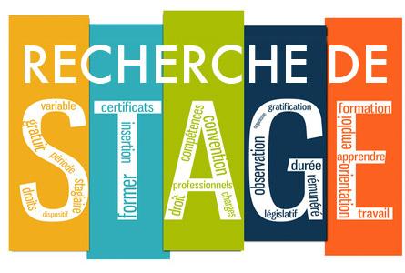Exemple Pratique d'une Demande de Stage - Salarie marocain