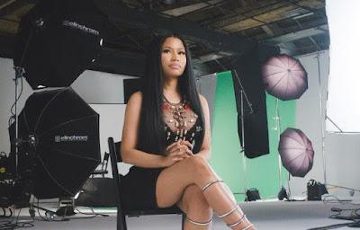 Nicki Minaj – Black Barbies