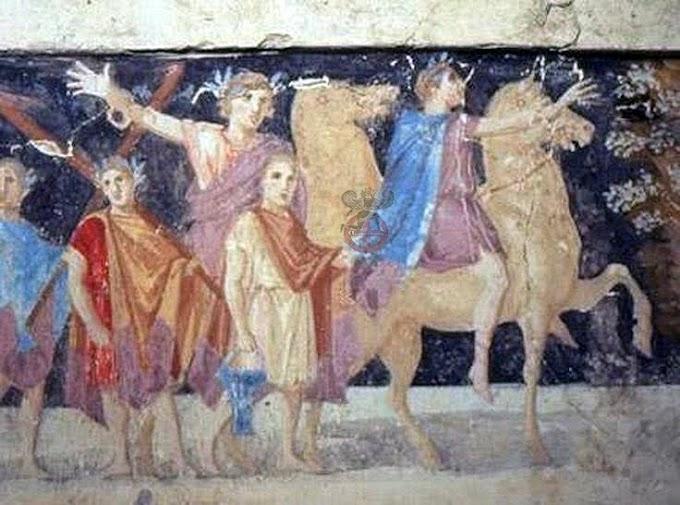 Ἡ γλώσσα τῶν ἀρχαίων Μακεδόνων