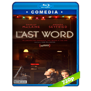 Mi última palabra (2017) BRRip 720p Audio Ingles 5.1 Subtitulada