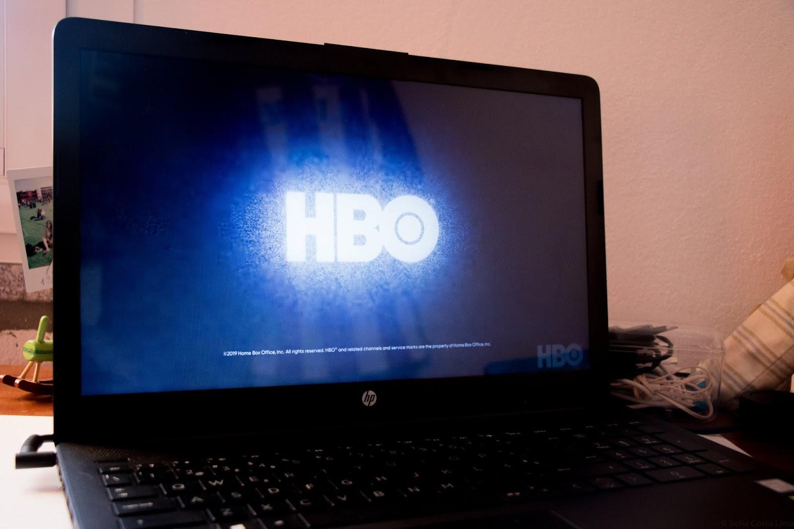 HBO Portugal - 7 séries para ver