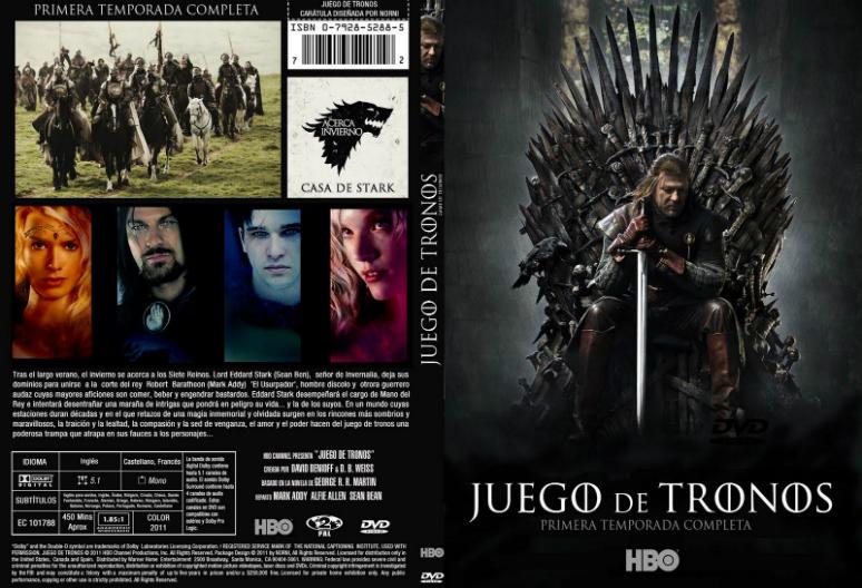 Juego de tronos gratis temporada 4 / Sony ericsson u20i