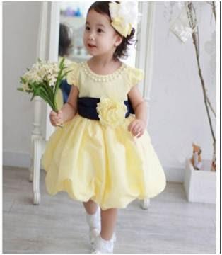 660+ Model Baju Anak Perempuan Lebaran HD Terbaru