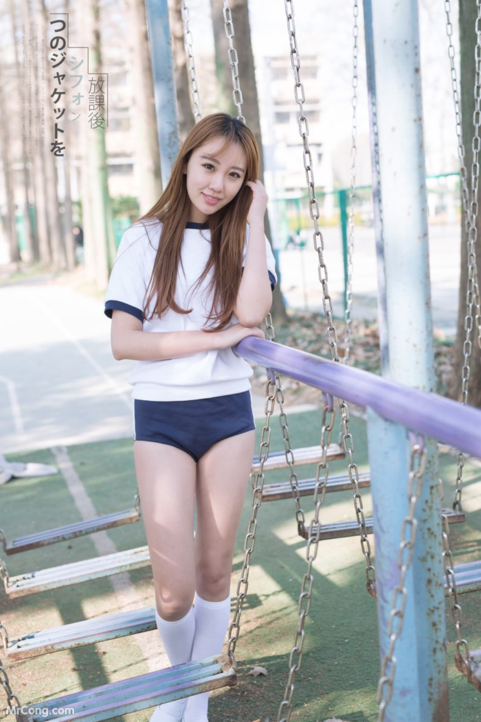 Image School-girls-by-Ronnie-MrCong.com-069 in post Những cô nàng nữ sinh xinh đẹp mê mẩn người xem chụp bởi Ronnie (96 ảnh)