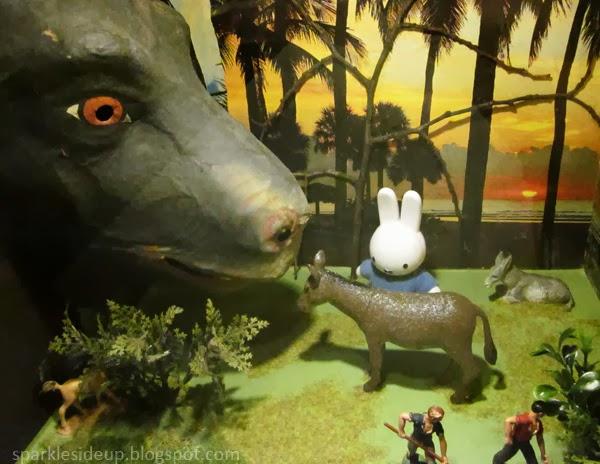 miffy museum, dick bruna huis, utrecht, miffy museum holland, miffy museum netherlands, nijntje museum