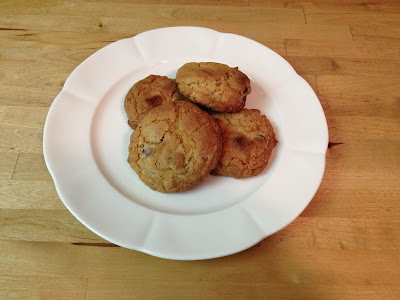 Chocolate Chip Cookies from Chief Family Officer