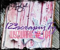 http://123scrapujty.blogspot.com/2017/10/wyzwanie-104-clean-simple-ze-sowem.html
