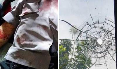 Anggota Brimob Bunuh Diri Terkait Kasus Penembakan Rumah Ketua Fraksi PKS?