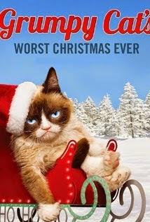 Grumpy Cats Worst Christmas Ever Legendado