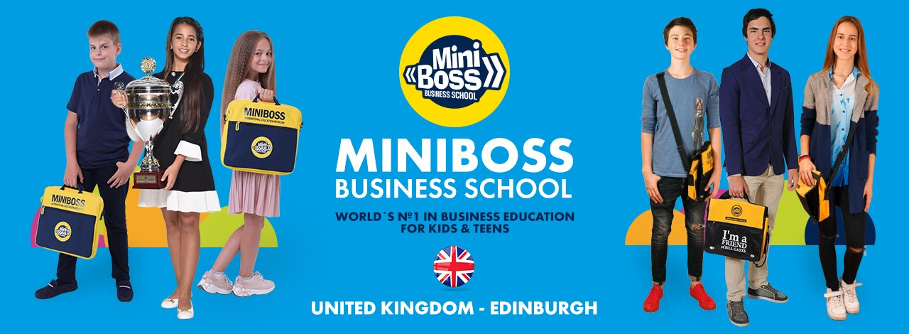MINIBOSS BUSINESS SCHOOL (ru)