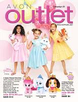 Avon Outlet Campaign 22 10/1/16 - 10/14/16