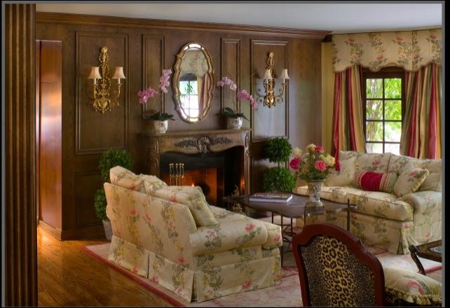 Traditional Living Room Design Ideas ~ Room Design Ideas