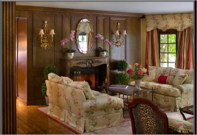 Key Interiors By Shinay: Traditional Living Room Design Ideas