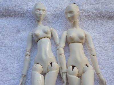 bjd de porcelana bahia blanca personaliza tu muñeca