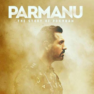 Parmanu Movie Poster Images