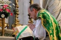 Accenting the Liturgical Rites: Thoughts on the Tasteful Arrangement of Flowers in Churches