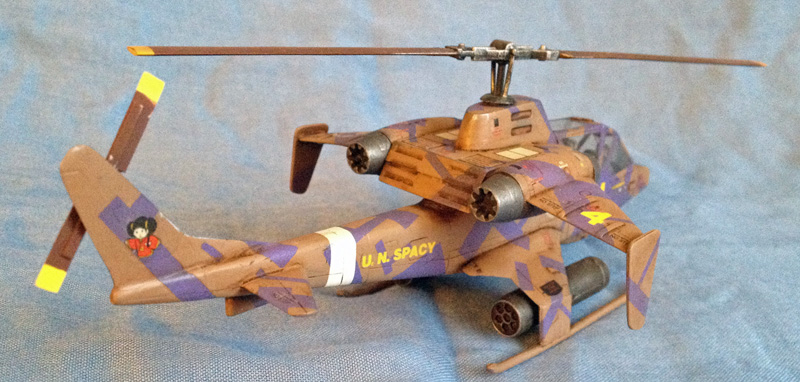 The Great Canadian Model Builders Web Page!: Dave Porter's