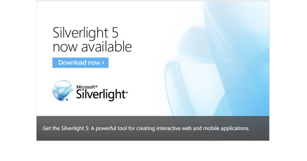 Free Download Silverlight 2011 Full Version 21 April Share