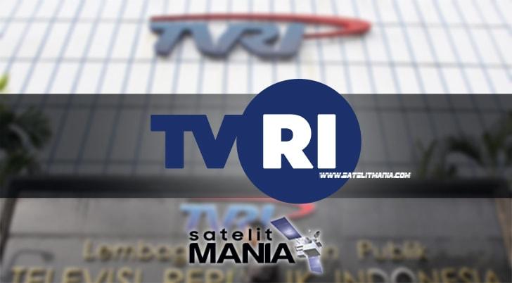 Daftar frekuensi channel TVRI Nasional, TVRI Sport dan TVRI Daerah