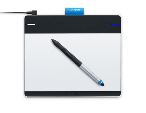 how to get wacom intuos tablet to work windows