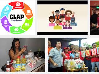 Qué es el Clap y cómo funcionan en Venezuela.