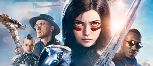 alita-battle-angel-movie-trailers-tv-spots-clips-featurettes-images-and-posters
