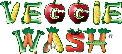 Veggie Wash - #AppleWeek sponsor