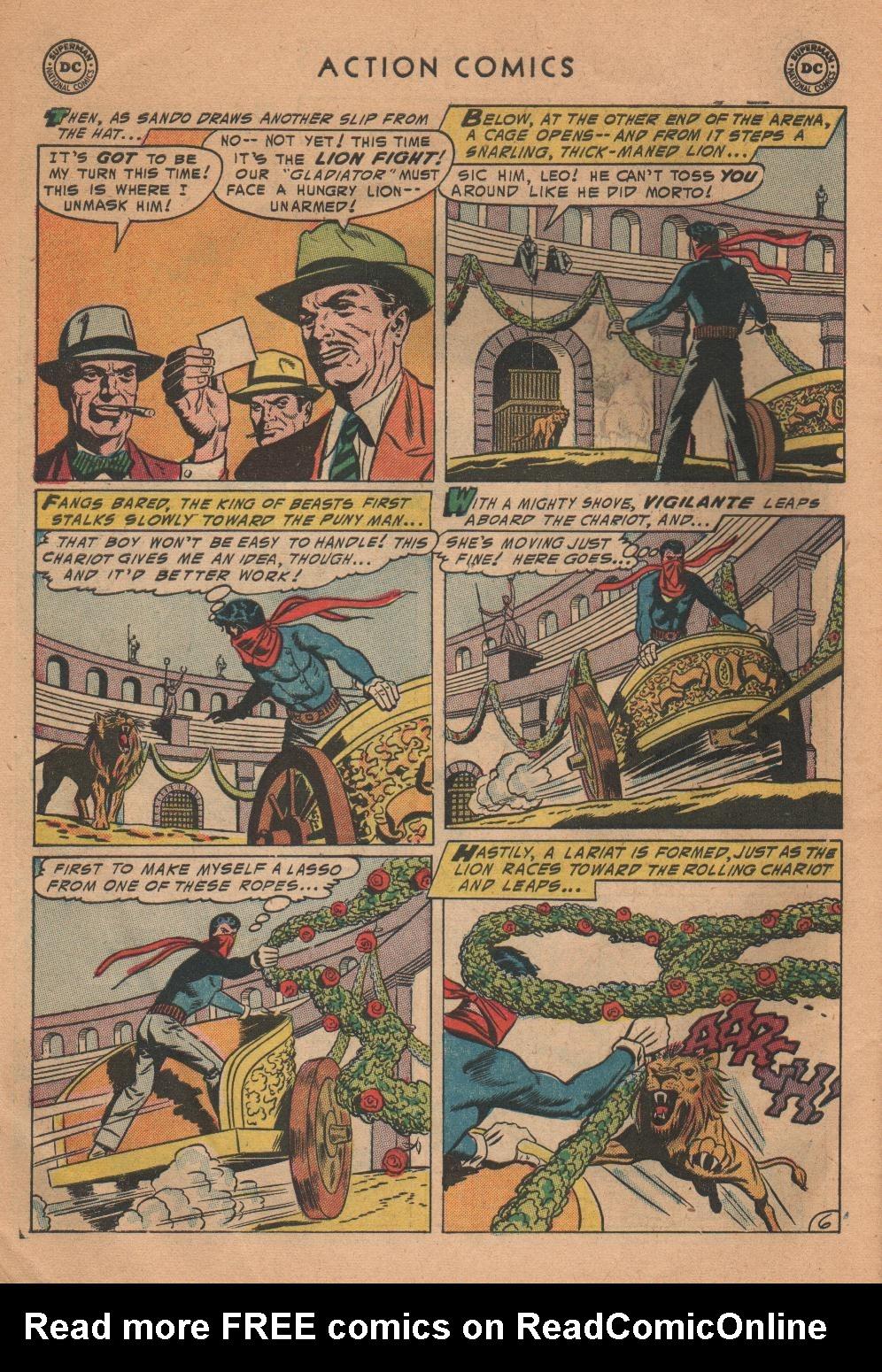 Action Comics (1938) 197 Page 29
