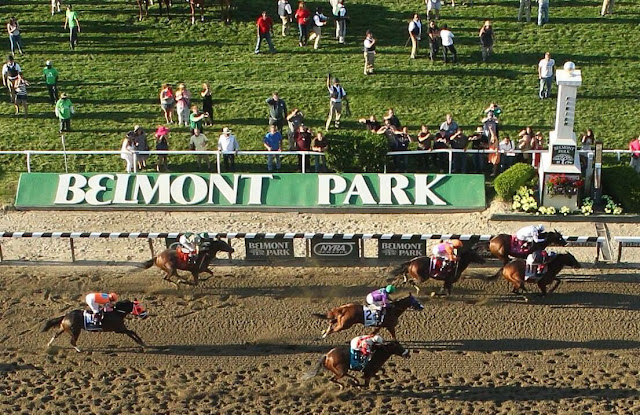 Belmont Stakes 2016 Tickets