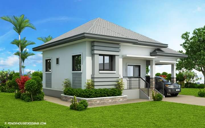 FB IMG 1507037484007 - 19+ Small Modern 3 Bedroom House Plans  Pictures