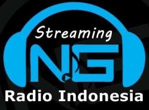 NG Radio Indonesia Live Streaming