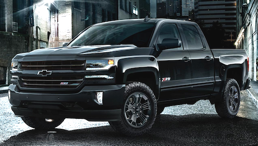 Chevy Silverado Special Edition >> 2019 Chevy Silverado Special Edition - Cars Authority
