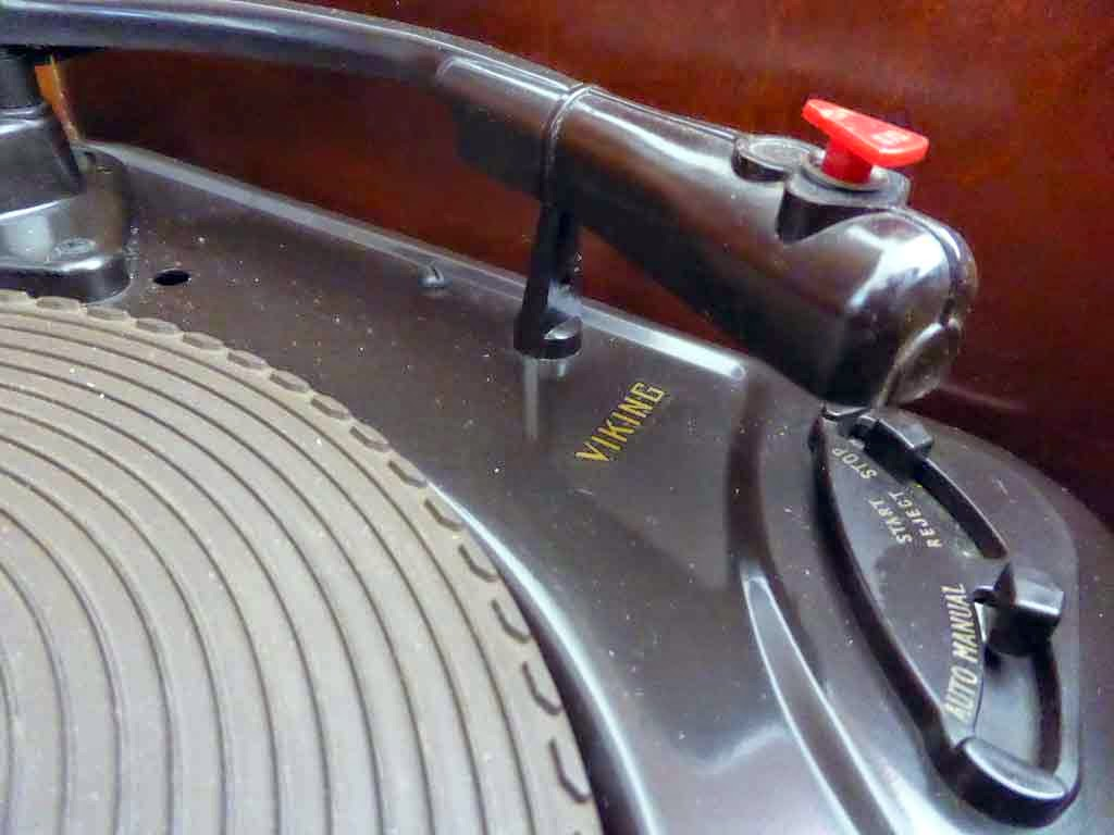 Garrard Model RC88 Record Changer