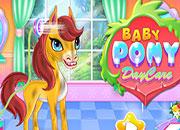 Baby Pony Day Care