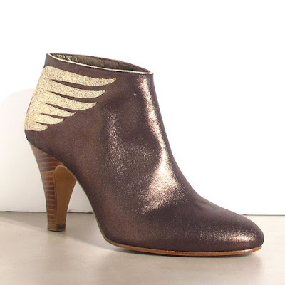 Boots Patricia Blanchet