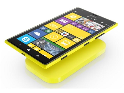 Nokia Lumia 1520 – the next generation phablet