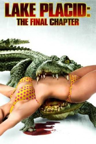 Lake Placid The Final Chapter 2012 Movie Download 720p DualAudio
