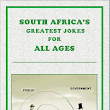 Launch of South Africa's Greatest Jokes for All Ages