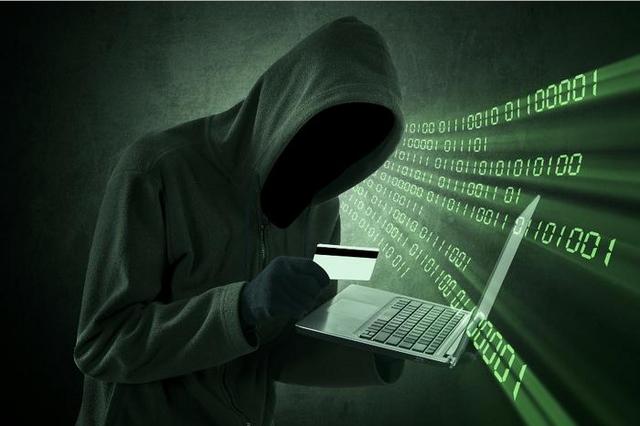 Cara Hacker Mencuri Kartu Kredit di Internet