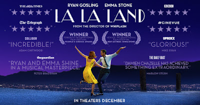 critique La La Land