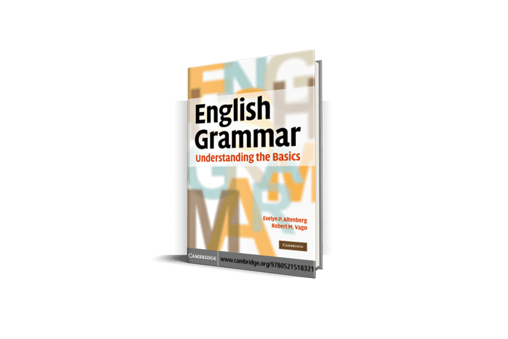 English Grammar Understanding the Basics[FREE]