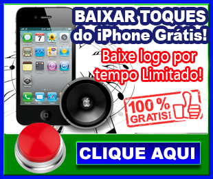 Faça Download do toque do iPhone