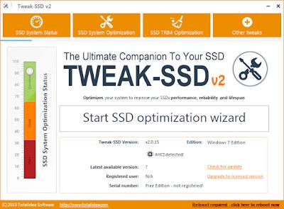Optimiza Windows para un mejor rendimiento con unidades SSD