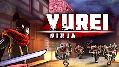 Yurei Ninja v1.31 Mod Apk (Money) Terbaru