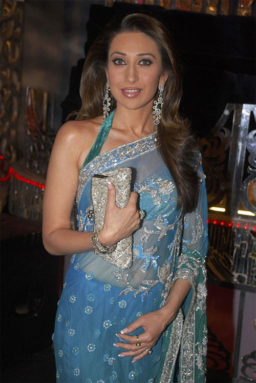 Bollywood Actresses in Saree: Best Images | Bollywood Trendz