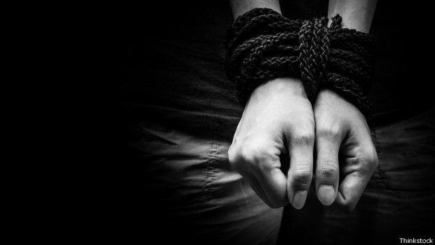 Prevenção e repressão ao tráfico de pessoas